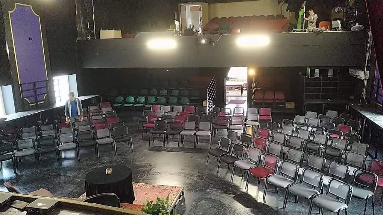 teatrisaal